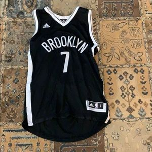 ❌SOLD❌Joe Johnson #7 Brooklyn Nets jersey